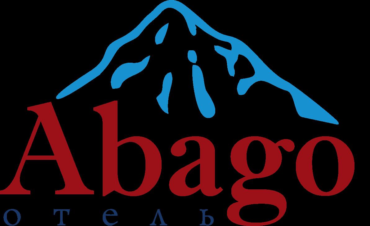 Абаго логотип